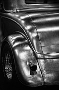 Raw Originals - Hot Rod In The Raw by Gordon Dean II