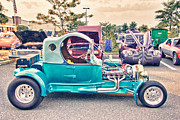 Classic Car.hot-rod Photos - Hot Rod Old School HDR Picture Photo Gallery Car Cars Sale Selling Buy Pictures Photos New Custom  by Pictures HDR
