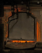 Tacoma - Hot Shop Furnace by Sean Griffin