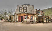 Tap On Photo Prints - Hotel Arizona Print by Marcia Fontes Photography