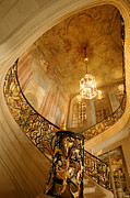 Staircase Originals - Hotel de Ville by John Galbo