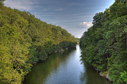 David Clark - Housatonic River at...