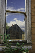 Azriel Knight - House in a Window