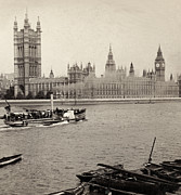 International  Images - House of Parliament -...