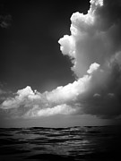 Fine Photography Art Posters - How deep is the ocean how high is the sky Poster by Mauricio Jimenez