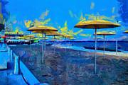 Vincent DiNovici - HTO Park - Harbourfront Toronto TNM