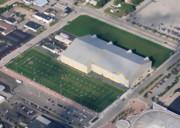 Bill Lang - Hudson Center Nitschke Field in Green Bay Wisconsin