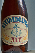 Humming San Francisco Ale Print by Bill Owen