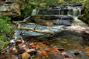 Matthew Winn - Hungarian Falls Upper