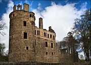 Andy Stuart - Huntly Castle