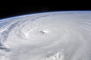 Natural Disaster Photos - Hurricane Ivan by Nasa