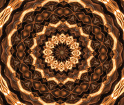 Hypnotic Framed Prints - Hypnotic Framed Print by Kristin Elmquist