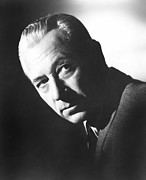 1950s Tv Photos - I Am The Law, George Raft, 1953 by Everett