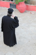 Orthodox Photo Originals - I cant hear you by Munir Alawi
