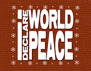 RC Gelber - I Declare World Peace...