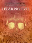 Evil Digital Art Originals - I Fear No Evil by Yaser Saad
