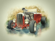 Rat Rod Studios - I Like My Rod Blown