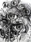 Jon Baldwin  Art - I see Voices