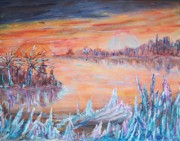 All - Ice Planet by Mary Sedici