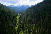North Idaho Prints - Idaho Splendor Print by Idaho Scenic Images Linda Lantzy