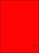 James Lanigan Thompson   MFA - IF I WERE RED