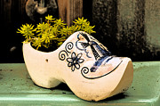 Shoe Digital Art - If the Shoe Fits ... by Christine Stonebridge