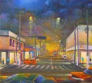 Iguaba Grande Print by Leomariano artist BRASIL