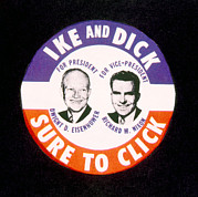 Campaign Photos - Ike And Dick Sure To Click, Campaign by Everett