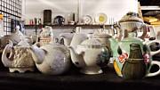 Cindy Nunn - Im A Little Teapot