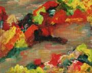 Suzanne  Marie Leclair - Imaginary Autumn