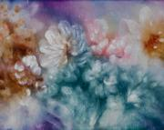 Painted Reveries Prints - Imagination Print by Don  Wright