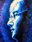 Songwriter Painting Originals - Imagine by Susi Franco