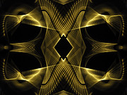 Art Forms Of Nature Digital Art - In Equilibrium by Danny Lally