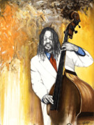 African-american Originals - Inauguration by Anthony Burks