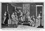 India: Wedding, 1780s Print by Granger