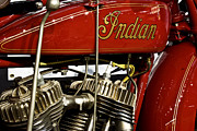Brad Holderman - Indian