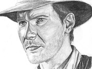 Rob Merriam - Indiana Jones