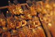 Handcrafted Art - Indonesian Dolls by Dana Edmunds - Printscapes