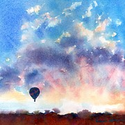 Yevgenia Watts - Infatuated - Hot Air...
