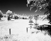 Infrared Originals - Infrared Signs by Jan Faul