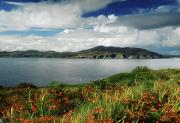 Cloudy Days Framed Prints - Inishowen Peninsula, Co Donegal Framed Print by The Irish Image Collection