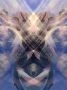 Inner Growth Digital Art by Steven Murphy - Inner Growth Fine Art ...