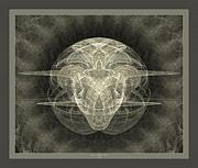 Sherry Holder Hunt Posters - Inner Spirit Poster by Sherry Holder Hunt