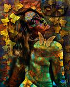 Not-dark Art - Innuendo by Mimulux