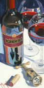 Cakebread Art - Insignia by Christopher Mize