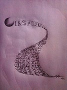 Inspire Drawings - Inspire. Create by Brad Meyers