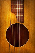 Country Music Photos - Instrument - Guitar - Lets play some music  by Mike Savad