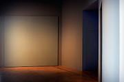 Interior Corner Print by Susan Isakson