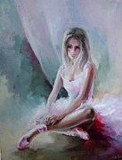 Ballet Originals - Intermission by Nelya Shenklyarska