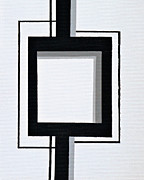 Minimalist Originals - Intersect by Slade Roberts